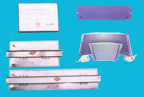 一,用途及特点 dyb系列电加热器可广泛应用于电除尘器灰斗壁保温加热